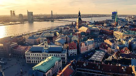 Rapporteurs regret Latvia missed opportunity to adopt territorial reform in full conformity with the Congress Charter