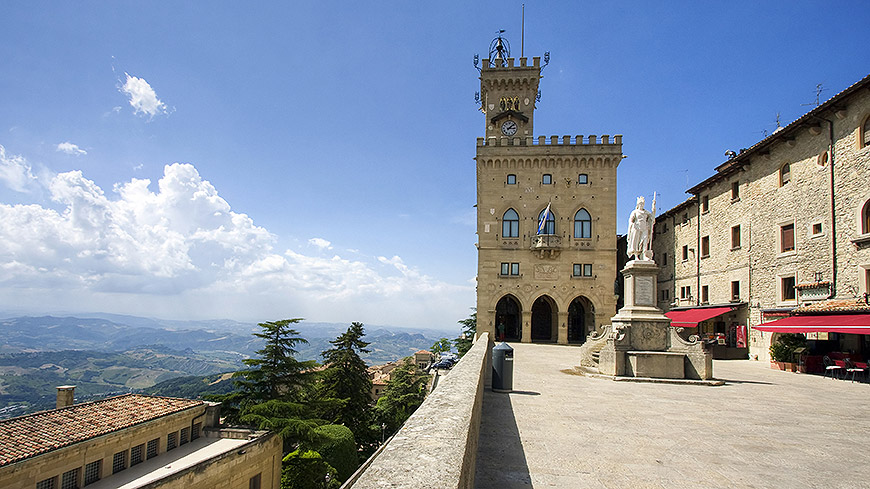 San Marino: Council of Europe anti-corruption body calls for a structural reform of the judiciary