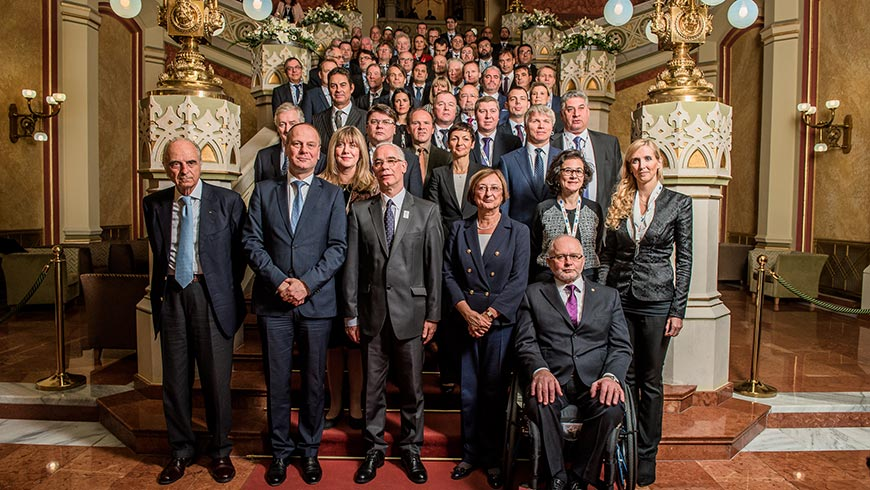 Ministerial sports conference in Budapest: a unified approach to integrity in sport