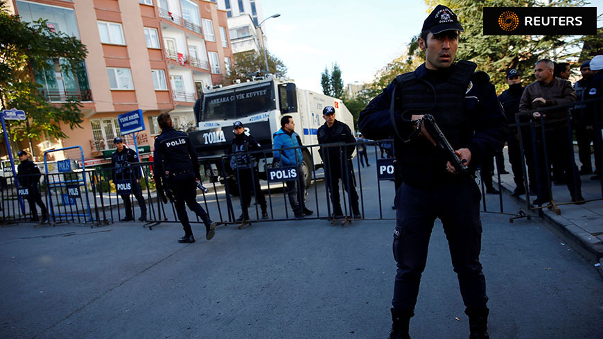 Turkey : state of emergency justified but measures taken excessive - Venice Commission