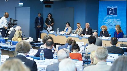 Croatian Chairmanship underlines the importance of dialogue with national minority representatives and the competent institutions in advancing national minority rights