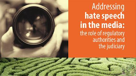 Tackling hate speech in the media: Zagreb conference
