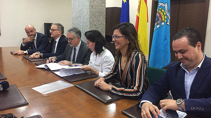 Council of Europe Development Bank provides financial assistance for refugee healthcare in Ceuta and Melilla
