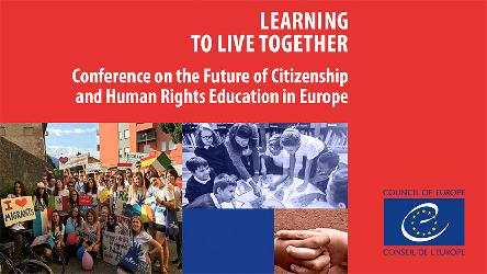 Learning to Live Together: a Shared Commitment to Democracy