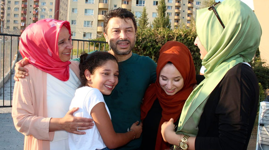 Release of Taner Kiliç, Amnesty International