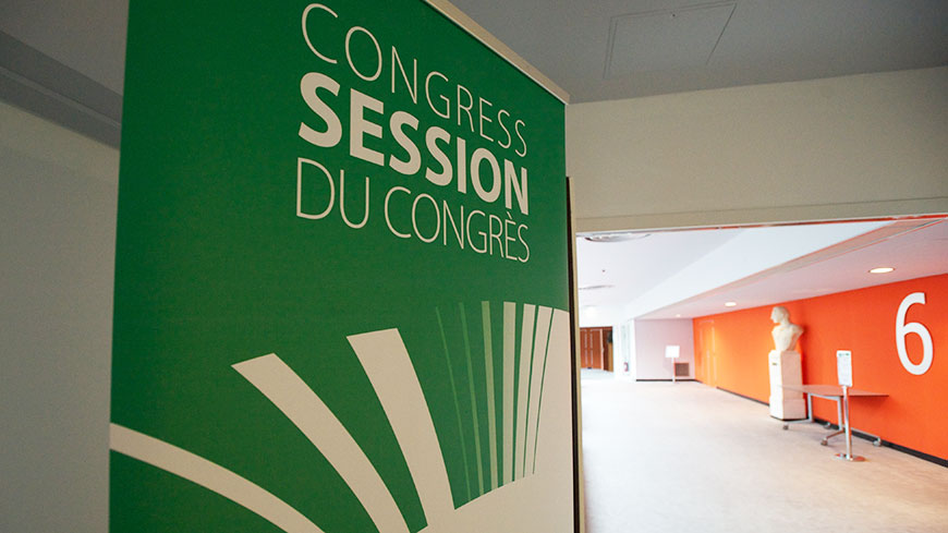 33rd Session of the Congress