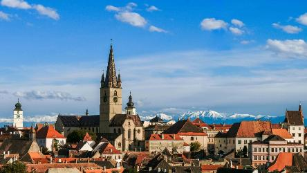 Cultural Routes: 9th Advisory Forum opens in Sibiu, Romania