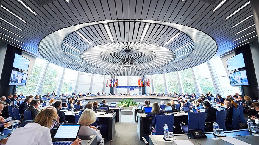 Netherlands and Slovenia: Committee of Ministers adopts recommendations on promoting regional and minority languages