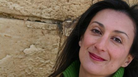 Daphne Caruana Galizia's final interview released on third anniversary of her death