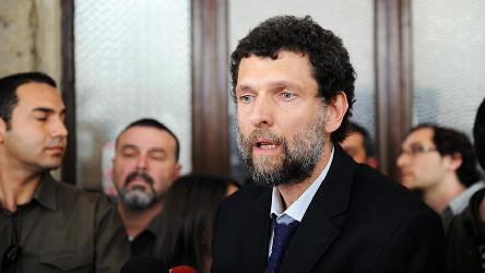 Implementing ECHR judgments: Council of Europe urges Turkey to release Osman Kavala