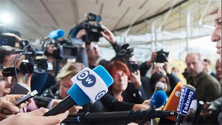 New study: journalists speak out on undue pressure