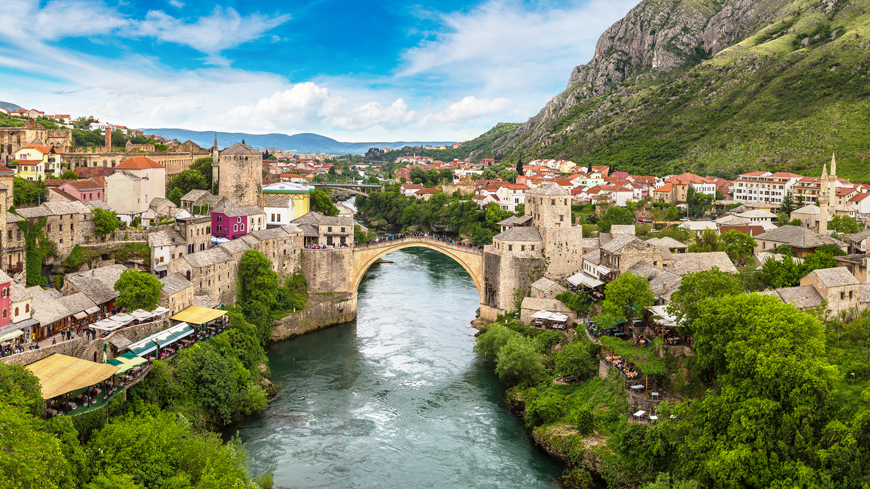 Mostar: Congress spokespersons welcome adoption of amendments to the Election Law of Bosnia and Herzegovina