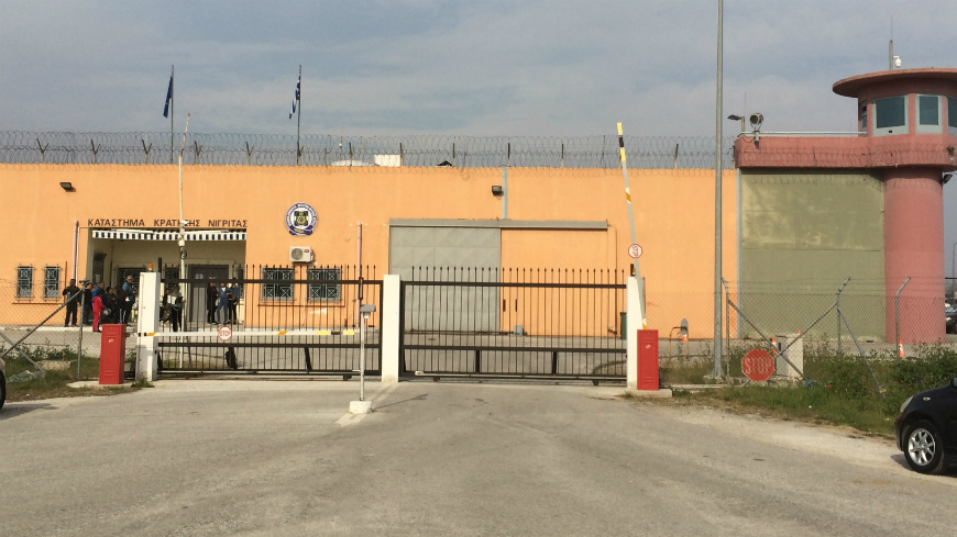 Greece: Reforming prison system and ending police ill-treatment are urgent priorities, says CPT
