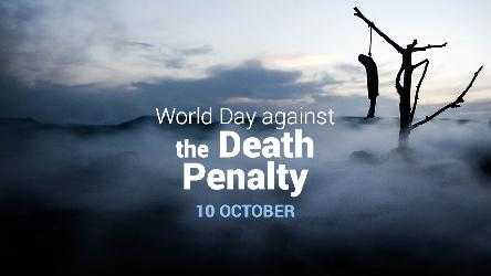 World Day against the Death Penalty, 10 October 2020: joint declaration by Secretary General and EU High Representative