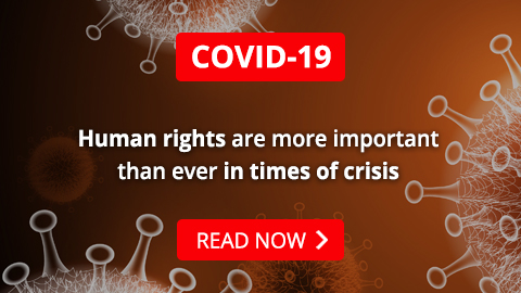 human rights under covid-19 situation, read now