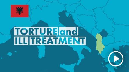 Torture and ill treatment