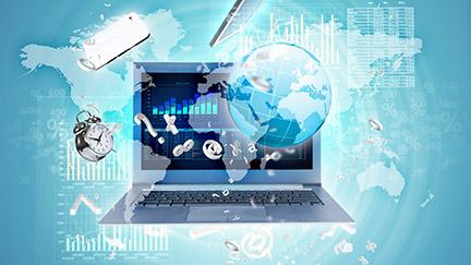 Право в интернете доклад 777