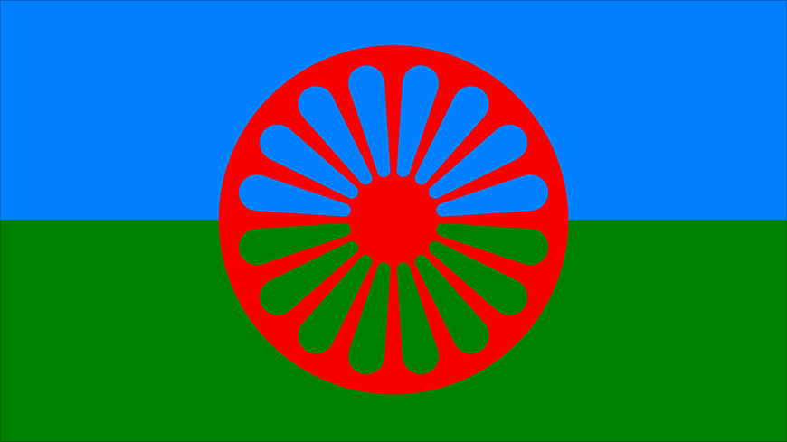 World Day of Romani Language