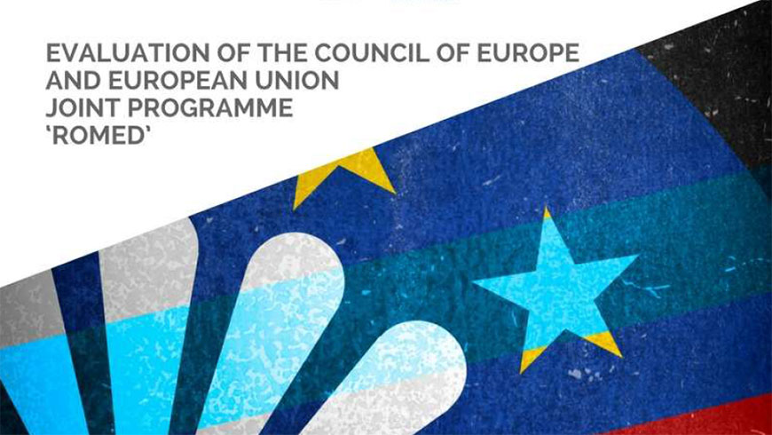 Independent experts: positive evaluation of Council of Europe/European Commission programmes for Roma