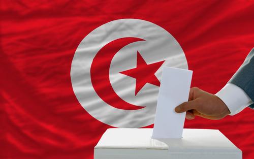 Image result for Tunisia electoral body