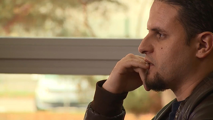 Interview with ex-Guantanamo prisoner Mourad Benchellali