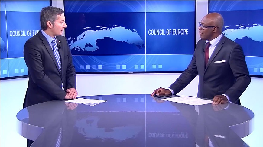 Interview with Ambassador Emil Ruffer