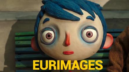 Eurimages : 30 years supporting European film production