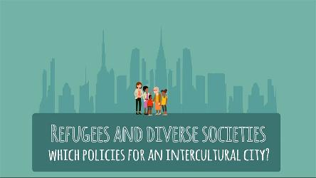 How best to integrate migrants and refugees in our cities