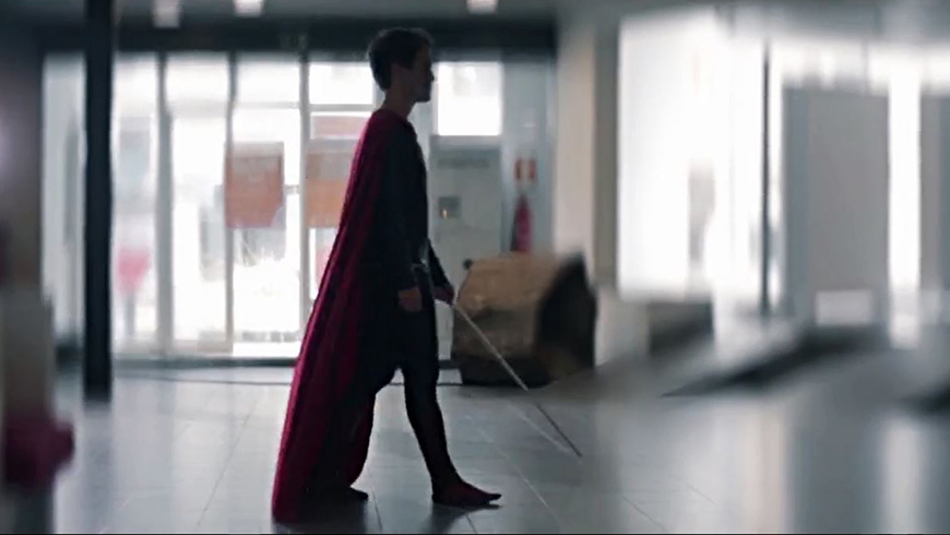 Living with Disability - Promoting Human Rights