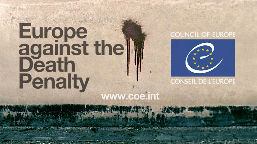 Europe against the Death Penalty