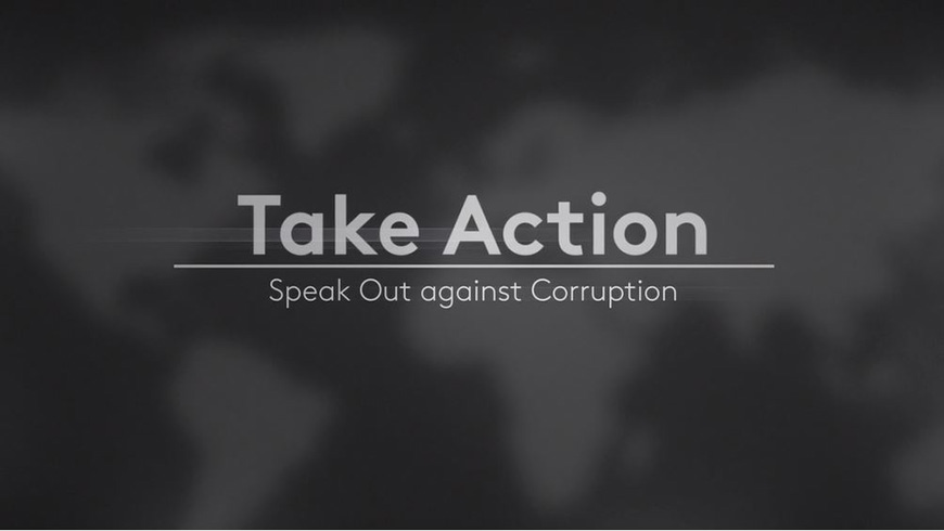 GRECO anti-corruption video