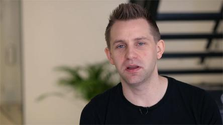 Austrian activist Max Schrems explains why privacy has to be protected in cyberspace