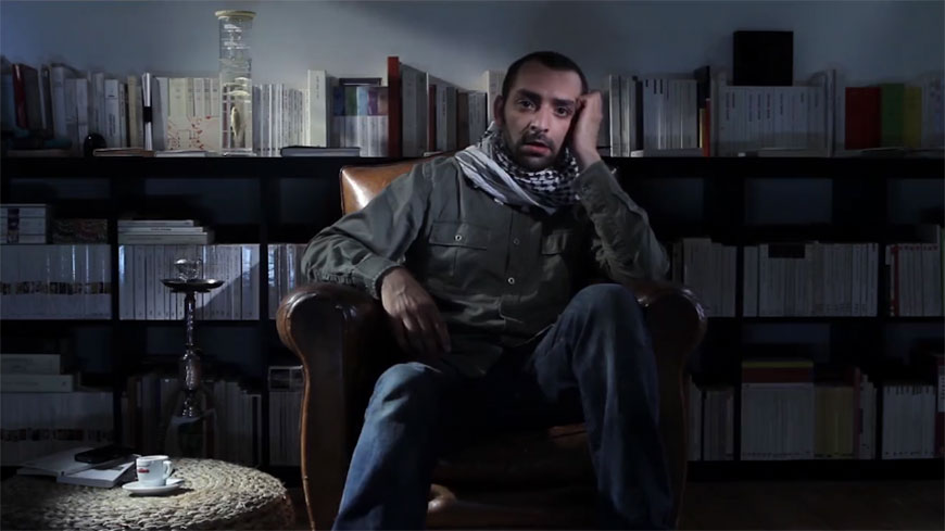 Living together – unexpected friendship