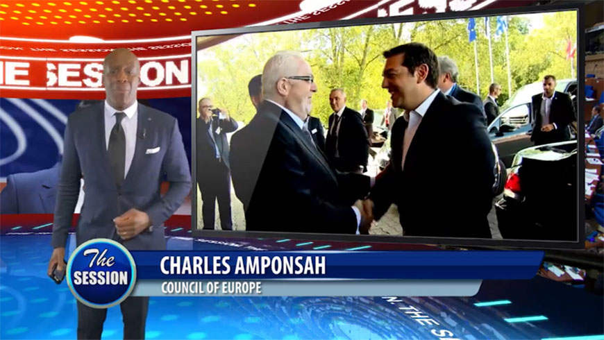 June 2016 PACE Session highlights