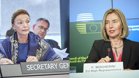 Death Penalty Day: EU/Council of Europe joint statement