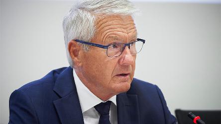 Telephone conversation of Secretary General Jagland with Turkish Minister of Justice Abdulhamit Gül