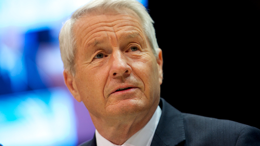 Secretary General Jagland to meet President Erdogan in Ankara