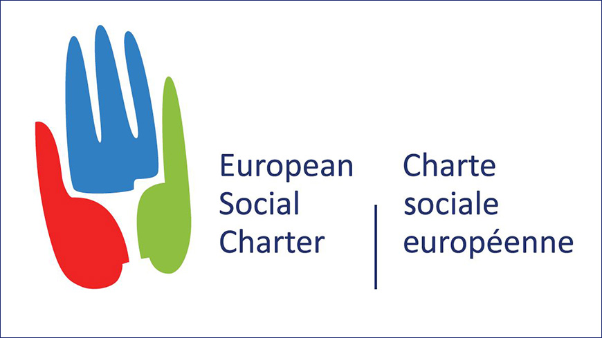 European Social Charter: launching of the new website