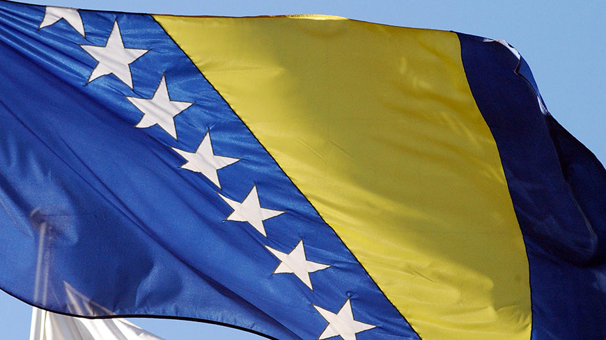 Bosnia and Herzegovina's Chairmanship is a sign of reconciliation