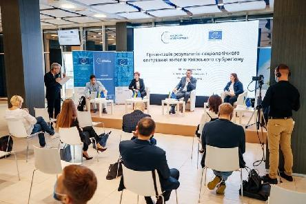 Metropolitan Governance in Kyiv: Council of Europe Survey