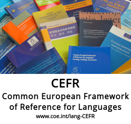 The CEFR Levels