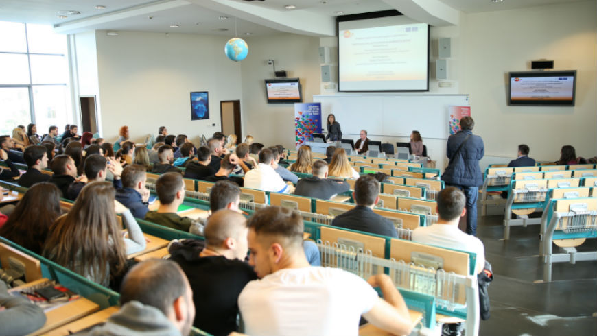 Academic integrity debated at the Montenegrin private University of Donja Gorica