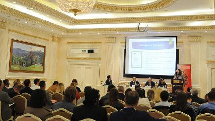 Conference on Combating corruption in higher education