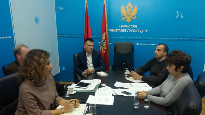 The first lex specialis to tackle academic integrity in Europe will be developed in Montenegro