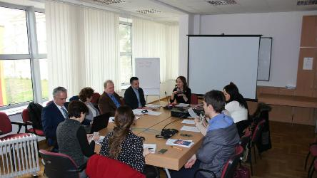 Update on the development of the Law on Academic Integrity in Montenegro