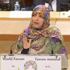 tawakkol karman speaking in council of europe hemicycle