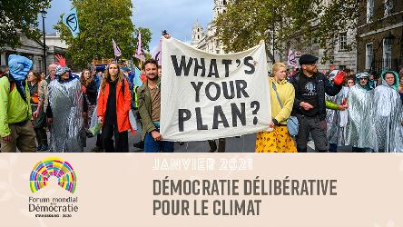 "Congress and Parliamentary Assembly to organise a round table on ""Representative democracy against climate crisis"""