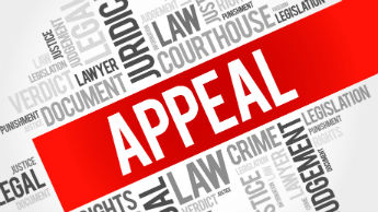 Registration of ten appeals before the Administrative Tribunal