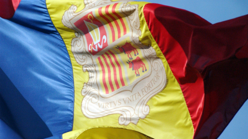 Andorra - Publication of the Compliance Report of Fourth Evaluation Round