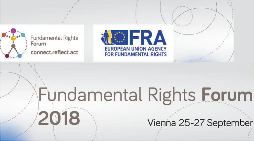 FRA (European Union Agency for Fundamental Rights) and GRECO